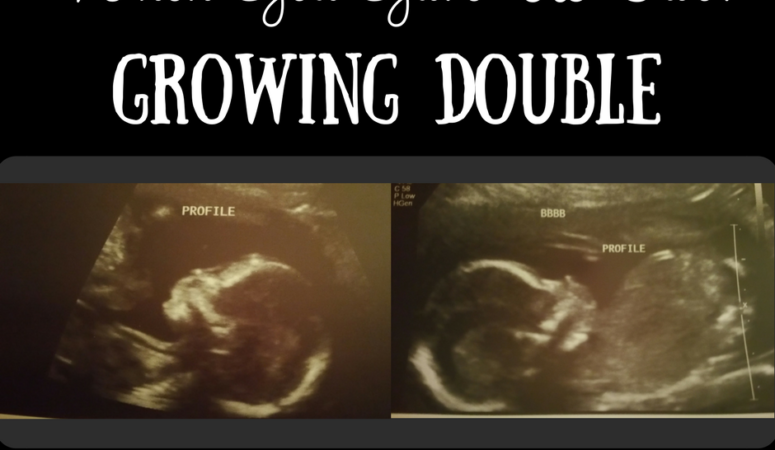 When God Gave Us Two: Growing Double